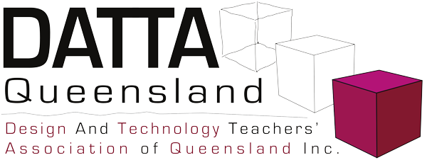 Design And Technology Teacher Association QLD