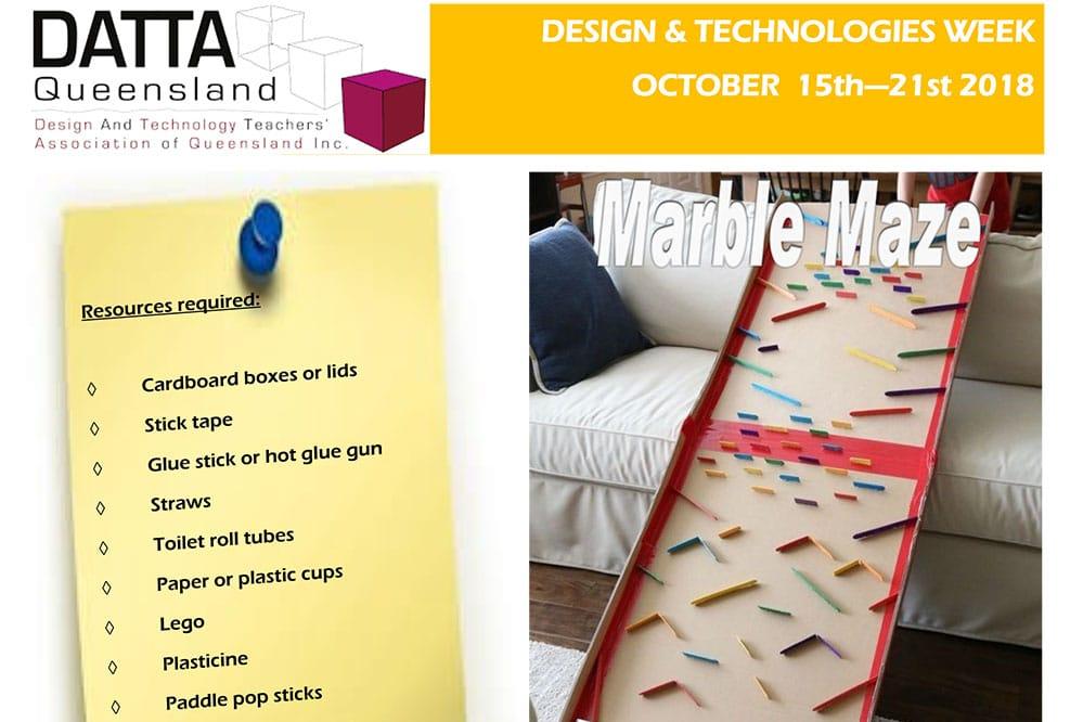 Design & Technology Week